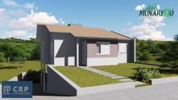 Casa à venda com 3 dormitórios em Cidade, Concórdia cod:3694