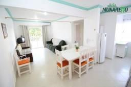 Apartamento à venda com 1 dormitórios em Centro, Piratuba cod:3697