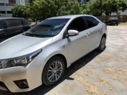 Corolla XEI 2.0 2016 - 2016