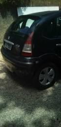 Vendo carro citroen c3 completíssimo - 2008