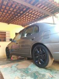 Vendo Honda Civic - 2002
