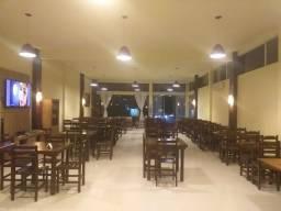 Linda e nova sala comercial no bairro nobre PONTA DE BAIXO