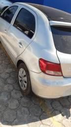 Gol g5 aceito aceito carro com parcelas - 2009