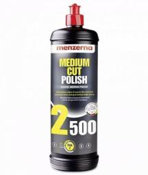 Polidor Medium Cut Polish 2500 Menzerna 1000ml
