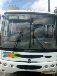 Ônibus rodoviário Contato
