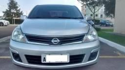 Nissan Tiida Sedan TORRO - 2011