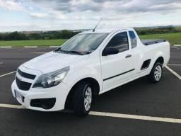 Chevrolet Montana 1.4 Ls 8v flex 2013 Vendo, troco e financio - 2013