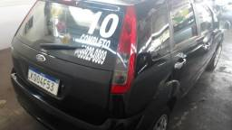 """Fiesta 1.0 completo """"pouco rodado""""-2010 - 2010"""