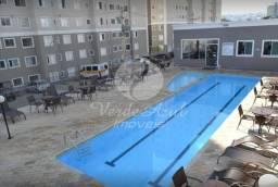 Apartamento à venda com 2 dormitórios em Jardim nova europa, Campinas cod:AP005165