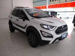 FORD ECOSPORT STORM 4WD  - 2019