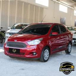 FORD KA + 2016/2017 1.5 SIGMA FLEX SE MANUAL - 2017