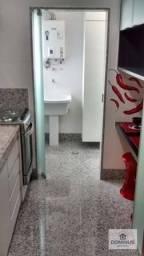 Cobertura Residencial à venda, Serra, Belo Horizonte - .