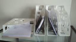 Quatro porta documentos