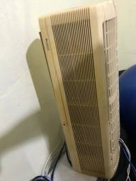 Ar Condicionado Gree 18000 BtUs com controle