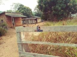 Sítio à venda, por R$ 290.000 - Zona Rural - Machadinho D'Oeste/RO