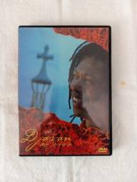 DVD - Djavan Ao vivo