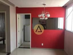 Apartamento com 2 dormitórios à venda, 50 m² por R$ 120.000 - Virgem Santa - Macaé/RJ