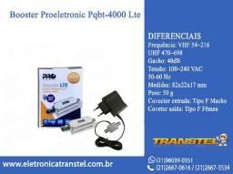 Título do anúncio: Booster Proeletronic Pqbt-4000 Lte
