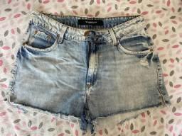 Shorts Jeans Damyller (42)