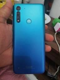 Motorola moto g8 power 64 gb 4 meses de uso com nota fiscal
