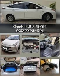 Toyota Prius Hibrido baixissimo km
