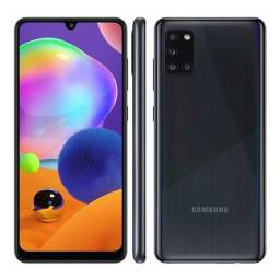 Samsung A31 128GB Novo