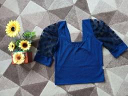Blusinhas de R$30