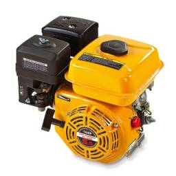 Motor estacionário á gasolina 5.5 HP Lifan CSM