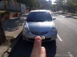 Honda Fit EX 1.5 -2007