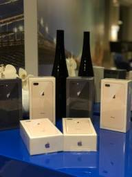 IPhone 8 Plus 64Gb - Todas as Cores !
