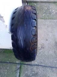 Par aros pneus