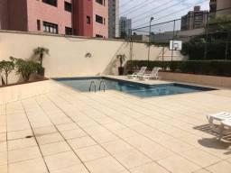 Apartamento à venda, 3 quartos, 2 vagas, Bastos - Santo André/SP