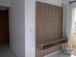 Apartamento de 2 quartos para locação, 58m2