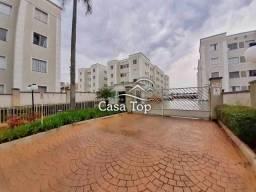 Apartamento para alugar com 2 dormitórios em Oficinas, Ponta grossa cod:3607