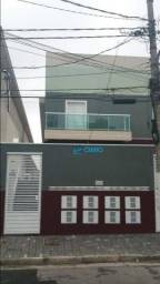 Apartamento com 2 dormitórios à venda, 74 m² por R$ 270.000,00 - Vila Alpina - São Paulo/S