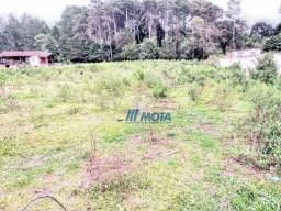Terreno à venda, 4.500,00 m² por R$ 380.000 - Granjas Eldorado - Piraquara/PR para sua Cas