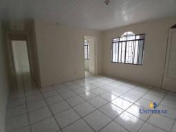 Apartamento para alugar, 64 m² por R$ 730,00/mês - Osasco - Colombo/PR
