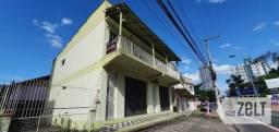 Prédio para alugar, 240 m² por R$ 9.000,00/mês - Vila Nova - Blumenau/SC