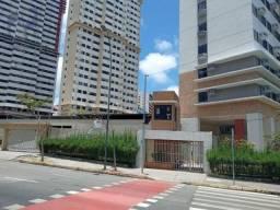 Apartamento com 4 dormitórios à venda, 91 m² por R$ 450.000,00 - Cocó - Fortaleza/CE