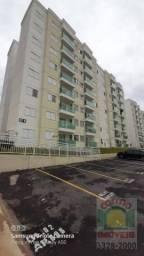 Apartamento com 2 dormitórios para alugar, 55 m² por R$ 800/mês - Vila Formosa - Anápolis/