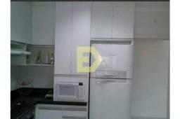 Apartamento à venda com 3 dormitórios em N iorque, Araçatuba-sp cod:29465