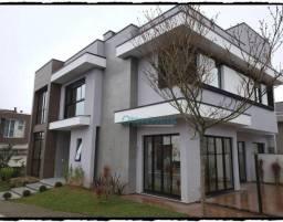 Casa à venda, 436 m² por R$ 2.890.000,00 - Santa Felicidade - Curitiba/PR