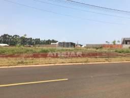 Terreno à venda em Villa floratta, Foz do iguacu cod:876