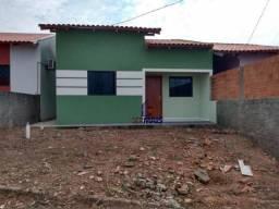 Casa com 2 dormitórios à venda, 64 m² por R$ 130.000 - Copas Verdes - Ji-Paraná/RO