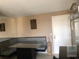 Apartamento com 2 dormitórios para alugar, 60 m² por R$ 2.300,00/mês - Suíço - São Bernard