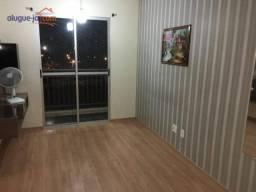 Lindo Apartamento Eviva - 2 dormitórios
