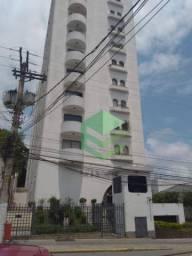 Apartamento com 3 dormitórios à venda, 229 m²- Centro - São Bernardo do Campo/SP