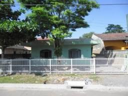 Casa para Venda em Joinville, Jardim Paraiso, 3 dormitórios, 1 suíte, 1 banheiro, 1 vaga