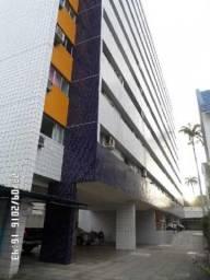 Apartamento para alugar com 2 dormitórios em Madalena, Recife cod:3870