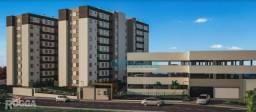 Apartamento Garden à venda, 51 m² por R$ 204.294,05 - Saguaçu - Joinville/SC